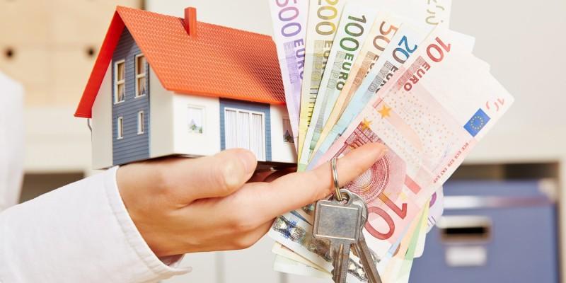 Immobilienerwerb richtig