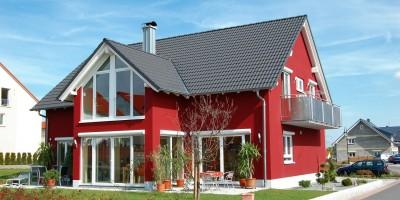 Geldanlage-Optionen mit Immobilien