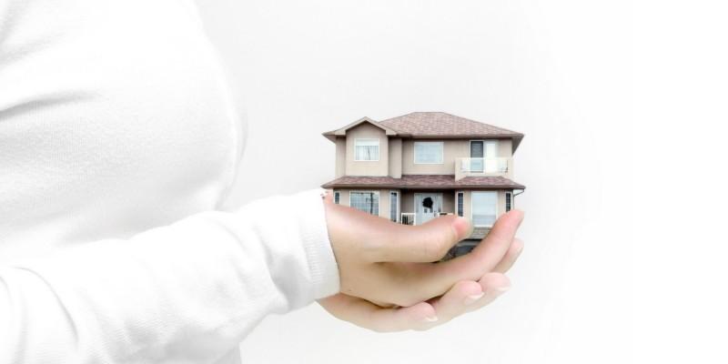 Bausparen fürs Haus