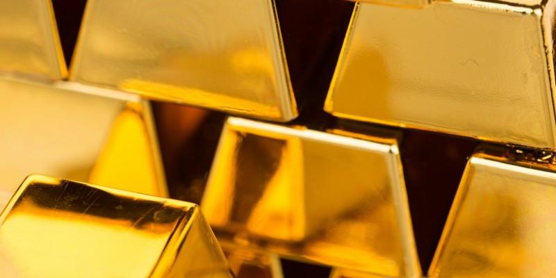 Gold als Anlage